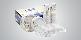 Garland Supply Fort Worth Foodservice disposable suppplies hospital supplies