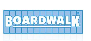 BoardWalkPaper