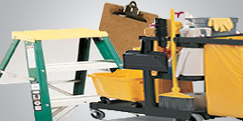 Garland Supply Fort Worth Facility Maintenance Supplies