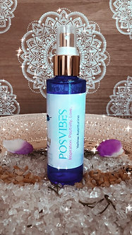 Crystalline Energy Mist -PosVibes