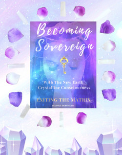 Becoming Sovereign Book
