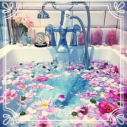 Divine Sea Salt Bath