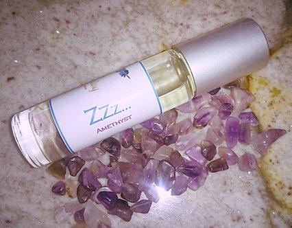 Crystalline Roller Blend- Zzz