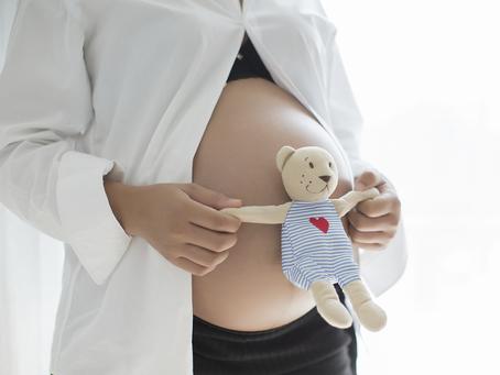 Da gestação à primeira infância: fatores que influenciam o desenvolvimento da microbiota intestinal