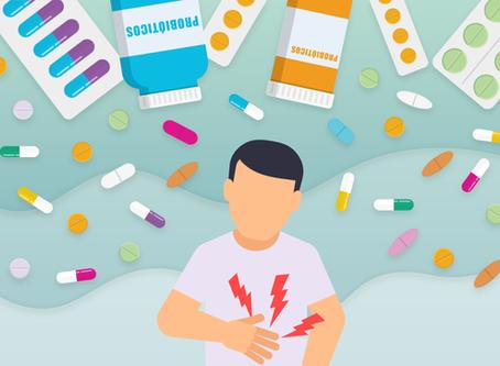Probióticos: vilões ou mocinhos?