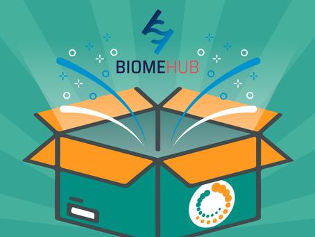 BiomeHub - como chegamos até aqui?