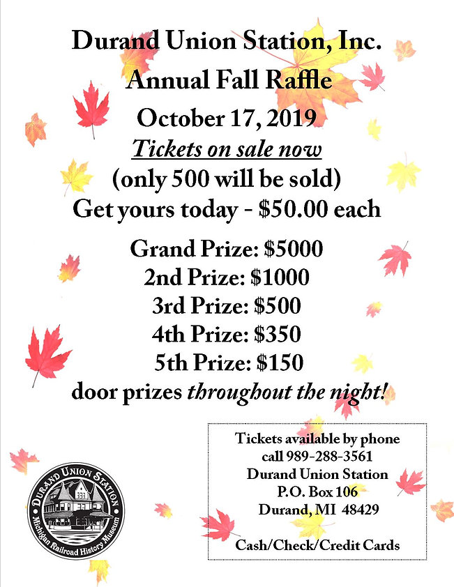 Flyer  Fall Raffle  2019 photo for web.j
