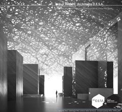 Conf#3 // 27 avril 2017 // DESA, et après ? Hala Warde, Louvre Abu Dhabi