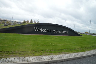 Heathrow Airport Third Runway Ruled Unlawful as Entire Village Prepares To Be Wiped Out!