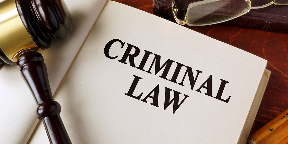 Day in the life of a Criminal Law Solicitor