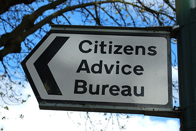 Sign for Citizens Advice Bureau.jpg