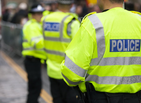 Does the UK Policing System Need an Overhaul?
