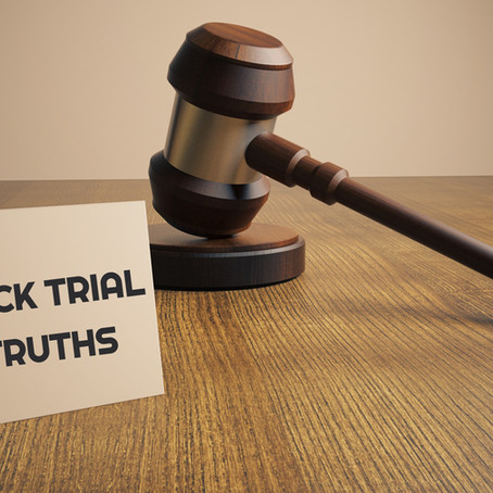 The Verdict - Mock Trial Truths