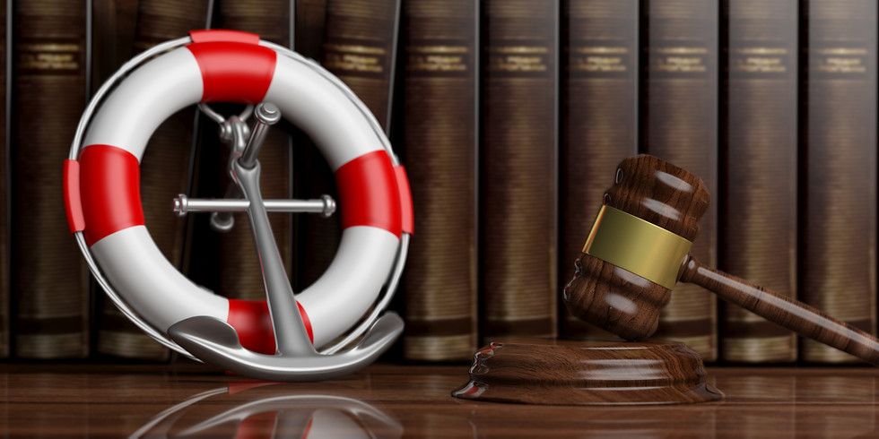 Shipping Law Insight Evening