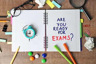 Solicitors Qualifying Exams SQE