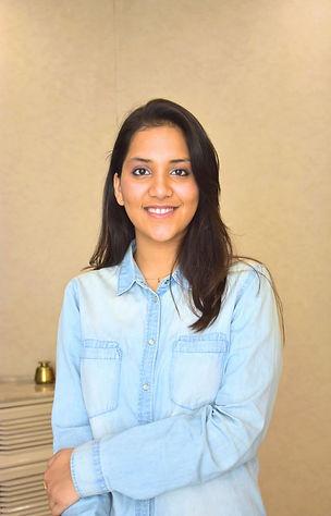 Image of the tutor : Ishita Parakh
