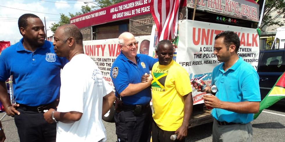 24th Annual Unity Walk & Community Festival
