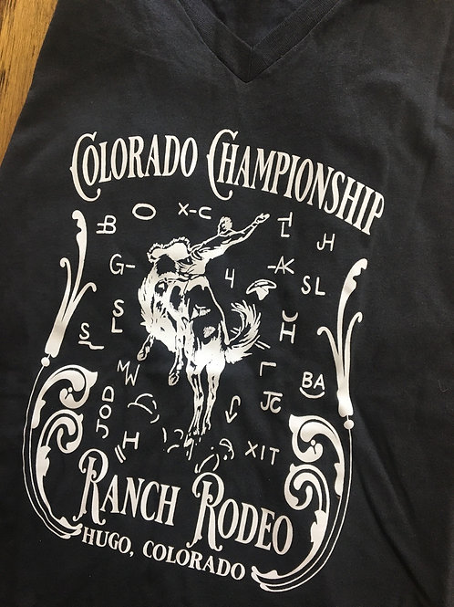 Ranch Rodeo Tee (XL)
