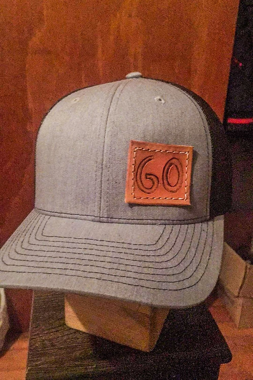 Custom Brand Patch Cap