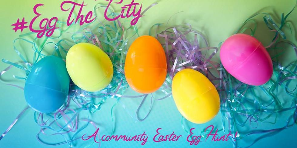 Egg The City