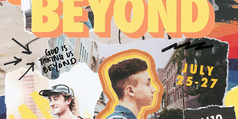 Beyond Student Conference