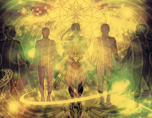 Akashic Records - Consultation by Video