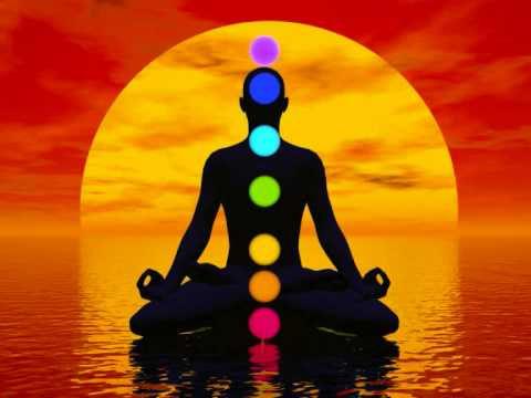 Kriya Yoga (Initiation)