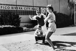 City Hall Dodgers