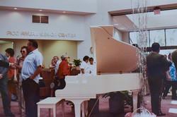 Senior Center Grand Opening