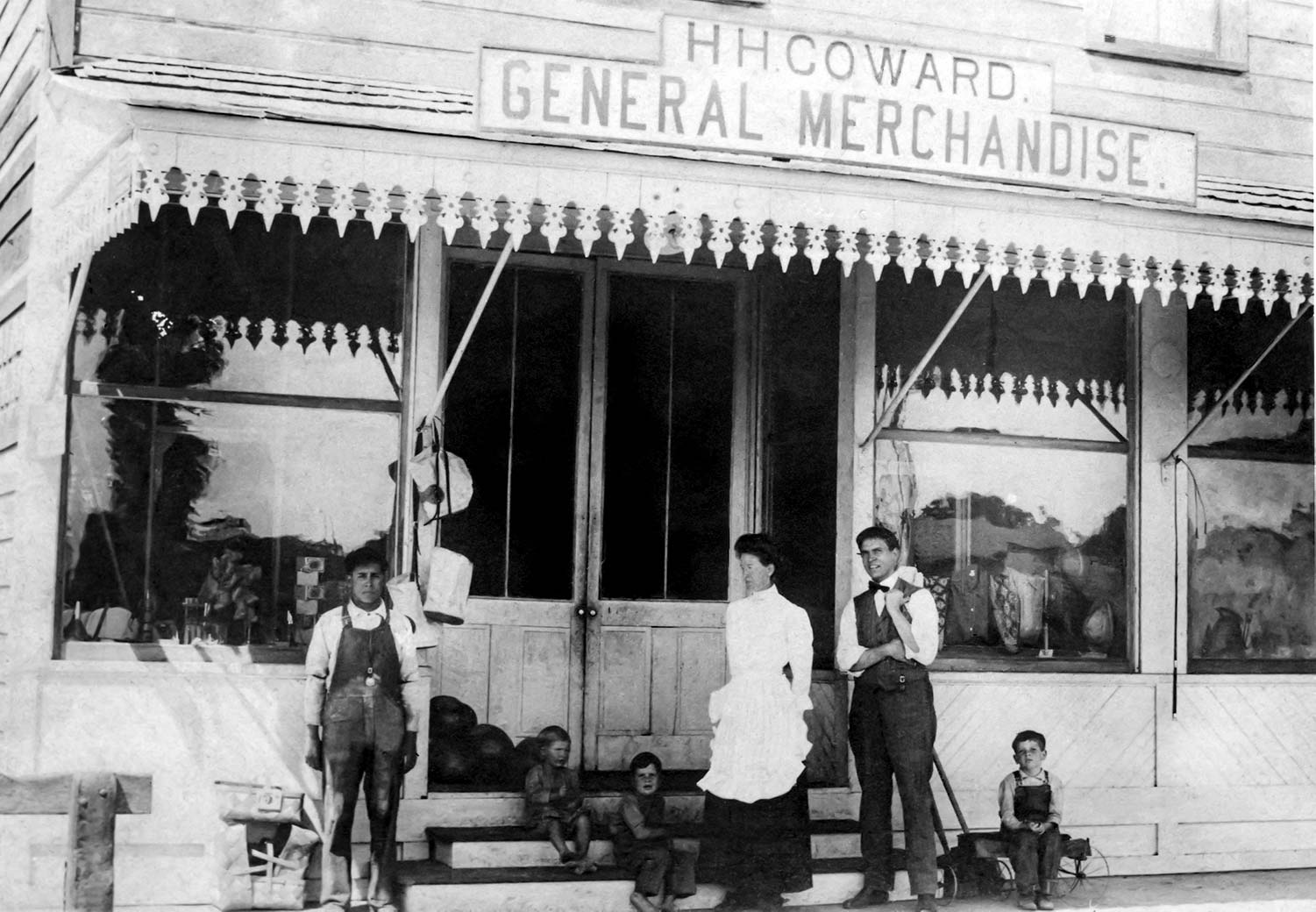 Coward's General Merchandise