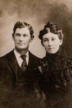 Wedding Photo 1897