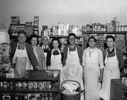 Rivera Market c.1940's