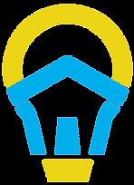 PRIME lightbulb logo