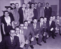 1958 City Council Candidates