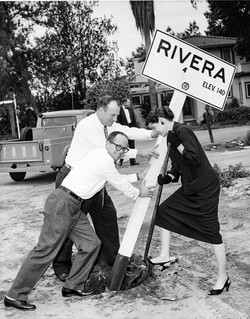 Removal of City Markers