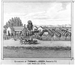 Thomas L. Gooch Ranch