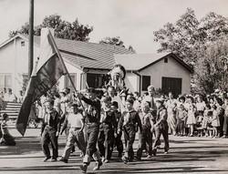 Pio Pico Fiesta Days c.1950's