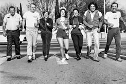 Fitness c.1981