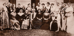 Woman's Improvement Club of Rivera,
