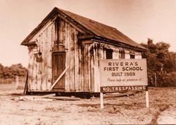 Rivera's First School