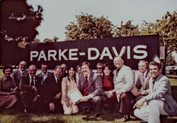 Parke-Davis 1976