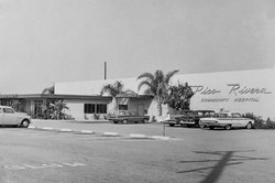 Pico Rivera Community Hospital
