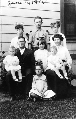 Coffman Family