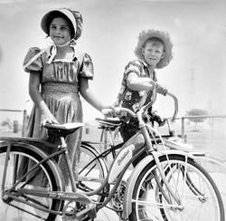 Huck Finn Days 1960's
