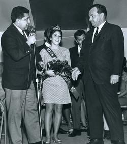 Pico Rivera's Anniversary Queen