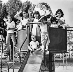 Smith Park Slide