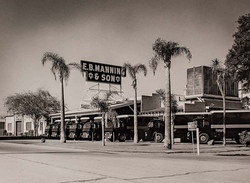 E.B. Manning and Sons