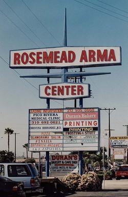 Rosemead Arma Center