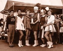 Pio Pico Fiesta Days 1953