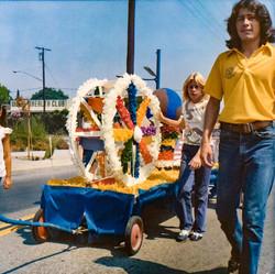 1980's Parade